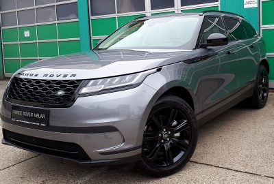 Land Rover Range Rover Velar D180 Allrad Aut. bei Autohaus Dobersberg in