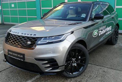 Land Rover Range Rover Velar P250 Allrad R-Dynamic SE Aut. bei Autohaus Dobersberg in