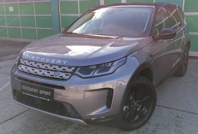 Land Rover Discovery Sport D150 4WD Aut. SE bei Autohaus Dobersberg in