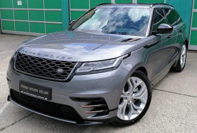 Land Rover Range Rover Velar D300 Allrad R-Dynamic HSE Aut. bei Autohaus Dobersberg in