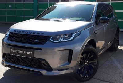 Land Rover Discovery Sport D150 R-Dynamic S bei Autohaus Dobersberg in