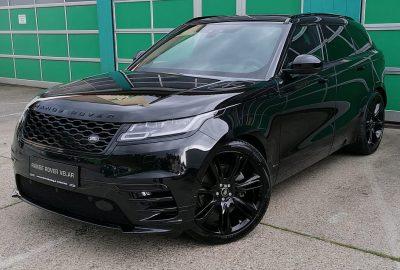 Land Rover Range Rover Velar D300 Allrad R-Dynamic SE Aut. bei Autohaus Dobersberg in