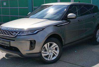 Land Rover Range Rover Evoque 2,0 D150 Aut. bei Autohaus Dobersberg in
