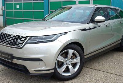 Land Rover Range Rover Velar D300 Allrad S Aut. bei Autohaus Dobersberg in
